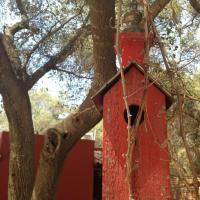 Casa Caracol Tecate