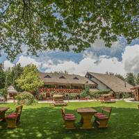 Pension & Glamping Pibernik
