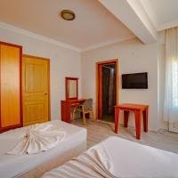BELEK AKROPOLİS MEDUSA otel