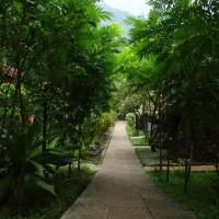 Blue Ginger Resorts