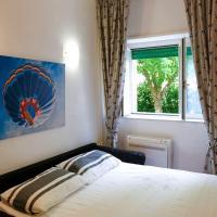 Otium - Comfort suite near vatican museum