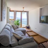 Espectacular apartamento en primera linea de playa