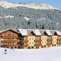 Residence Tre Signori Santa Caterina Valfurva - IDO03506-CYA