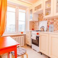 #LOVEAPART FAMILY Suite CENTER on PAVELETSKAYA two room 26-49