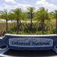 LAKEWOOD NATIONAL GOLF RESORT CONDO
