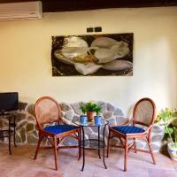 Gioi Villa Rizzo Lovely Rooms
