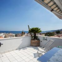 Apartment Martucci with Seaview