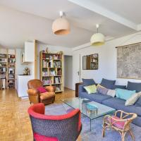 Splendid apartment for 5 people with terrace