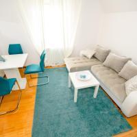 Apartment with view Žirovnica