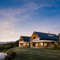 Lochside Luxury Lodges