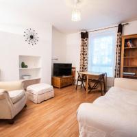 2 Bedroom Southwark Flat Sleeps 4