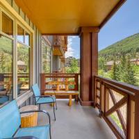 Tucker Mountain Lodge 301