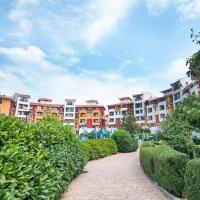 MARINA CAPE apartments 32-35