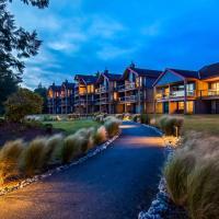 Best Western Plus Tin Wis Resort