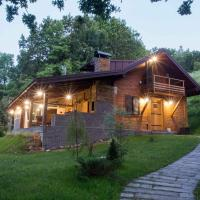 Zagreb, Kuća za odmor Swan River Holiday House