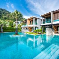 Wyndham Sea Pearl Resort, Phuket