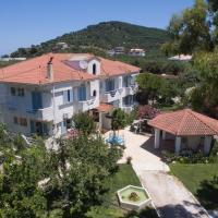 Villa Mantalena