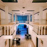 Oasis Skybeach Hostel - Negombo