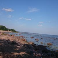 Отдых у моря