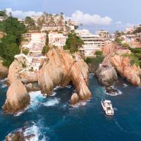 Mirador Acapulco