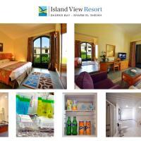 Island View Resort, hotel near Sharm el-Sheikh International Airport - SSH, Sharm El Sheikh