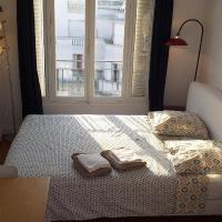 Studio avec terrasse à Paris