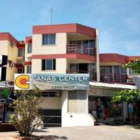 Canascenter Apart Hotel