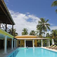 Villa Cantavento em Maracajaú