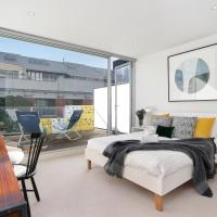 StayCentral on Oxford Penthouse