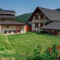 Chata Valca