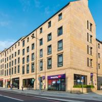 Destiny Student – Shrubhill (Campus Accommodation)