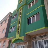 Greentribe hostel