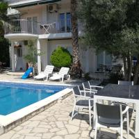 Apartment Palm Spring Villa