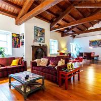 Luxury Panik-Art-Apartment