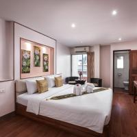 Kc Place Hotel Pratunam