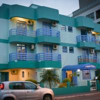 Dom Fish Hotel