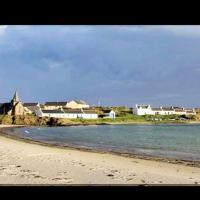 Beachside Apartment - Port Ellen