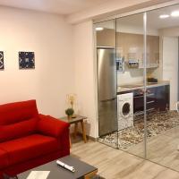 Apartamentos Turísticos Casa Dina