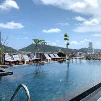 Rak Elegant Hotel Patong, готель на Патонг Біч