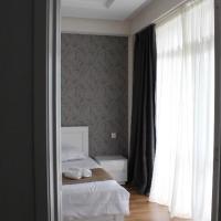 Giorgi Saakadze Street Apartment