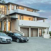 NEW Luxurious private house