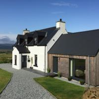Boisdale House B&B, Portree