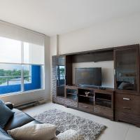 CocoStyle loft apartment*FREE parking