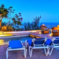 Villa Críalo: A Chic Private Villa Facing The Sea
