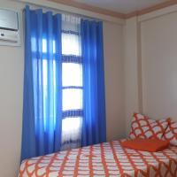 Apartment unit at Queens Residences