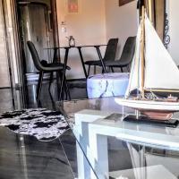Tony Central Luxury Apartment