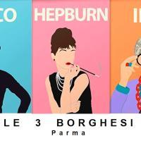 Le Tre Borghesi