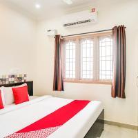 OYO 46936 Hotel Amar Park Deluxe