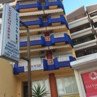 Chantzara Maria's Flats to Let-City Center