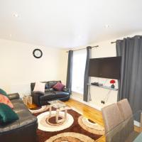 London Modern 4 Bedroom Apartment
